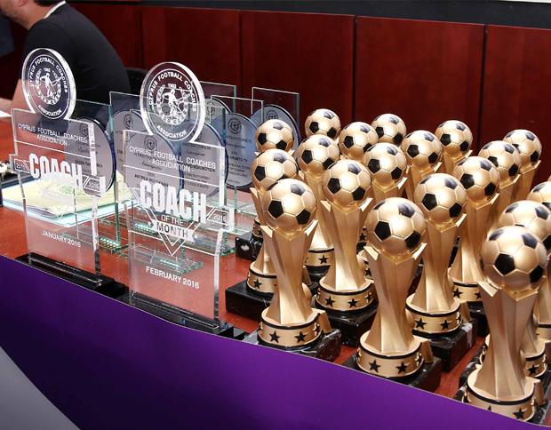 Cyprus Football Coaches Association